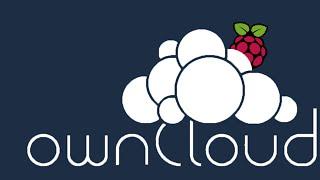OwnCloud 8 installieren (TUT) (Raspberry Pi) (Linux) [DE]