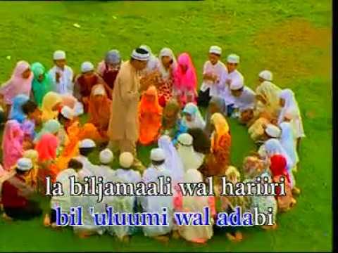 Cinta Rasul 1: Haddad Alwi & Sulis - Akhlaaqul Karimah
