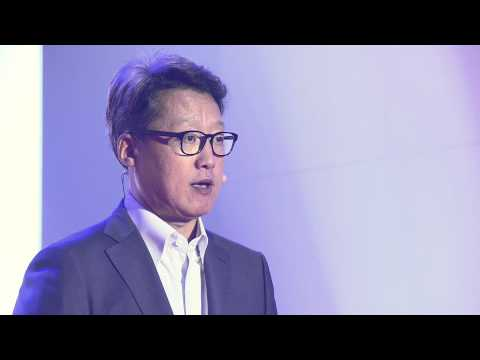 2025: Charting China's Future | Jae Ho Chung | TEDxKFAS