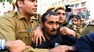 Uber rape case: Delhi Court awards life term till death to driver Shiv Kumar