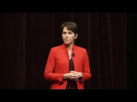 Inspiring Female Leaders: Jayne Hrdlicka at Women & Management Dinner 2015
