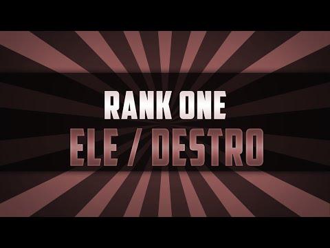 Drainerx Destro/Ele 2800 mmr (AT) *First 3K Rating 3v3* [Arena Ratings @end]