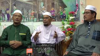 Sidang Media PAS Pahang | 11 Julai 2018 (Video Penuh)