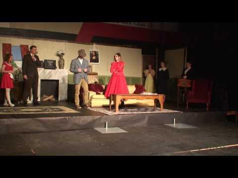 2017 Longview Christian School Play: Annie 5