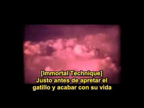 Immortal Technique - Dance With The Devil subtitulada Ft. Diabolic