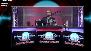 Articles of Discussion - Business Security Weekly #85