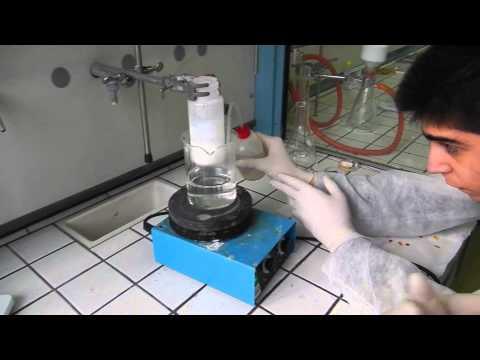 UNIMIB - Sintesi di TiO2 come fotopromotore per la degradazione di inquinanti organici (Pt 4)