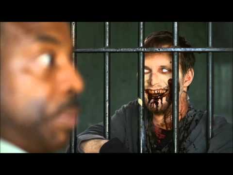Rise of the Zombies 2012  Gag Reel