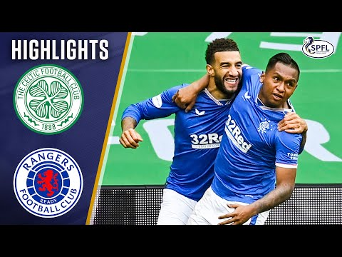 Celtic Rangers Goals And Highlights