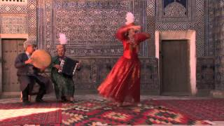 Vol. 7: In the Shrine of the Heart: Popular Classics from Bukhara and Beyond