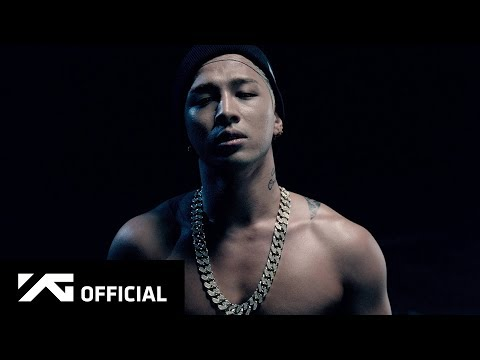 TAEYANG  눈,코,입 EYES, NOSE, LIPS MV