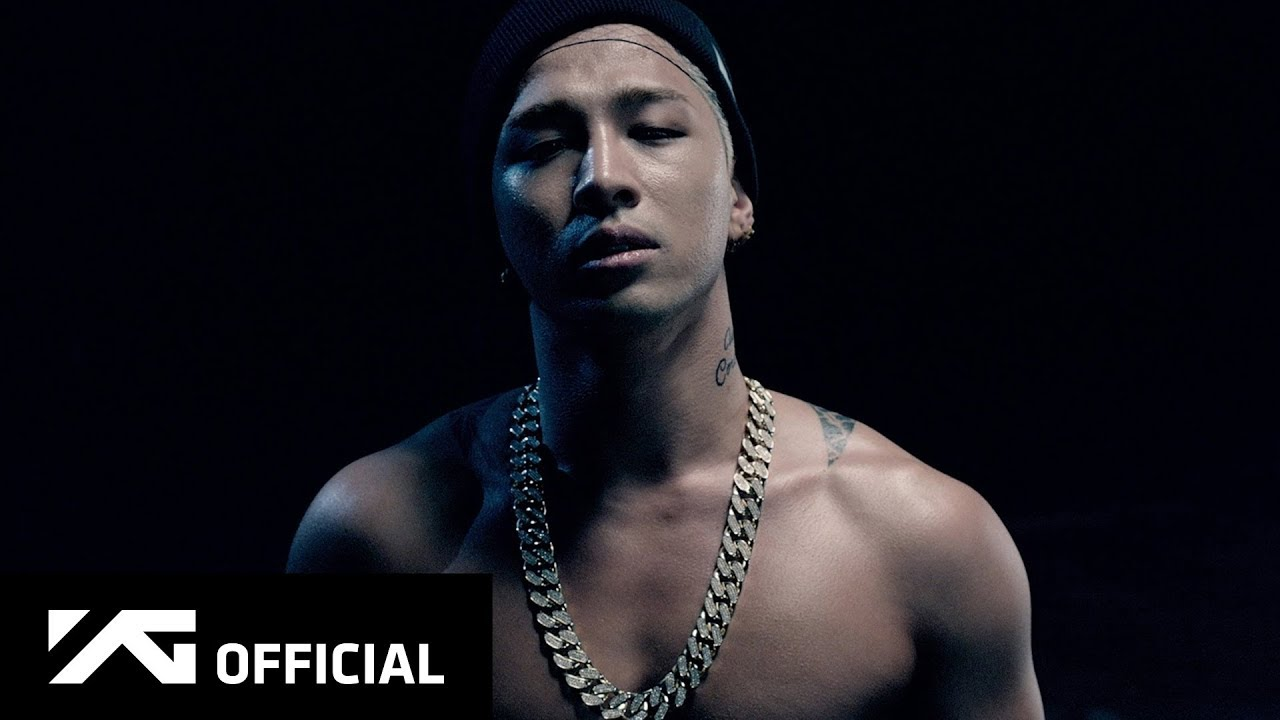 TAEYANG – 눈,코,입 (EYES, NOSE, LIPS) M/V