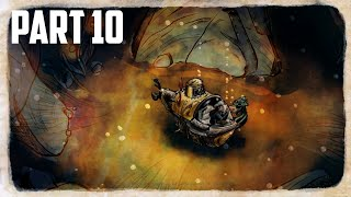 Song of the Deep - 100% Walkthrough Part 10 [PS4] – Forbidden City (Advanced)