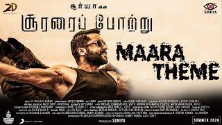 Soorarai Potru Hindi Remake Maara Theme, Suriya, G V Prakash, Arivu Sudha Kongara - 19-01-2019 Tamil Cinema News