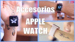 Apple Watch, correas originales y no ¿Cuál compro?