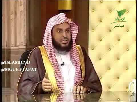 فتاوى العلماء: يستفتونك مع فضيلة الشيخ عبدالعزيز بن مرزوق الطريفي  18-2-1437 هـ جودة عالية HD