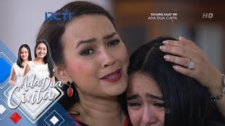 Video ADA DUA CINTA - Bertemu Sudah Mecca Sebagai Anak Kandung Bu Ayu [4 MEI 2018] download MP3, 3GP, MP4, WEBM, AVI, FLV Agustus 2018