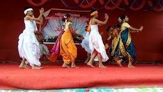 Gadi zumkyachi rajratna khandare school  9767004299