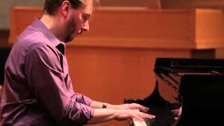 Dizzy Fingers (Zez Confrey) - Thomas Pandolfi, piano - Recording Session