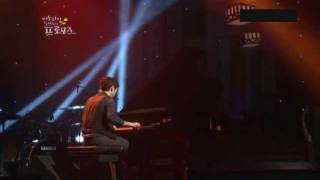 Yiruma(Lee Ru-ma) - River Flows In You (with a Cello)