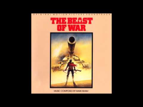 "Mark Isham ""The Beast"" (1988-soundtrack) album"
