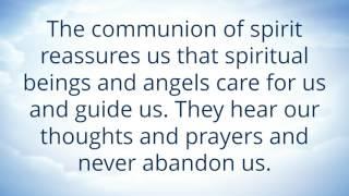 7 Principles of Spiritualism
