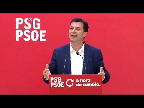 Campaña PSOE Mitin Ábalos 10/07/2020