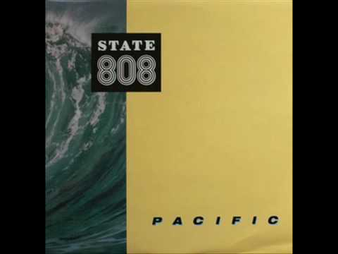 808 State  Pacific State