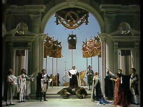 [EuroArts 2054538] Handel: Agrippina