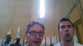 #LAVERAVITE #Frisina (duetto)