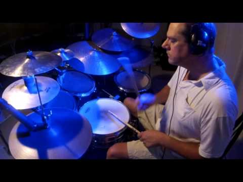 Aerosmith - Sweet Emotion - drum cover by Steve Tocco
