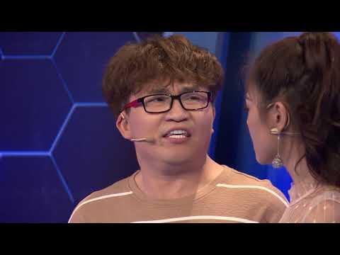 Ngạc Nhiên Chưa 2019 | Tập 179 Teaser: Quỳnh Châu - Hữu Tài (27/03/2019)