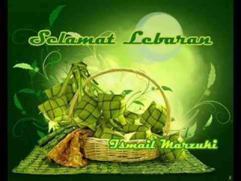Selamat Lebaran Ismail Marzuki 1950 Youtube
