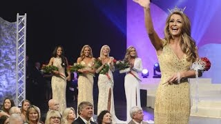 Miss Tennessee Gave The Best Answer To Planned Parenthood Question