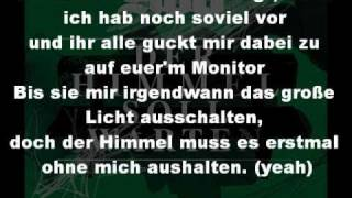 Sido feat. Adel Tawil - Der Himmel soll warten Lyrics