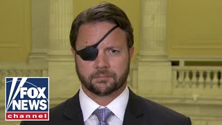 Dan Crenshaw exposes what the spending bill really boils down to