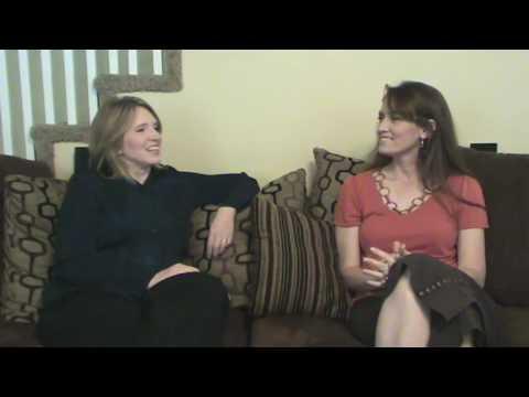 How We Met - Marnie Pehrson and Leslie Householder...