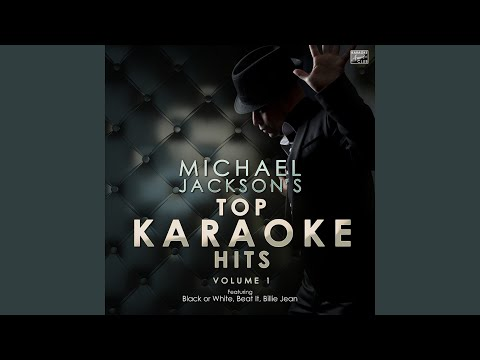 Come Together (In The Style Of Michael Jackson) (Karaoke Version)
