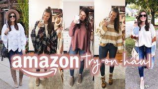 Baixar AMAZON TRY-ON HAUL FALL 2019 | Sarah Brithinee