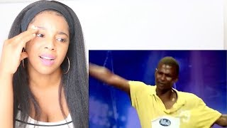 SOUTH AFRICA IDOL FUNNIEST AUDITIONS EVER | Reaction
