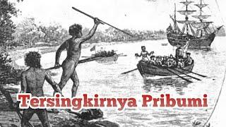 sejarah asal usul australia dunia sejarah