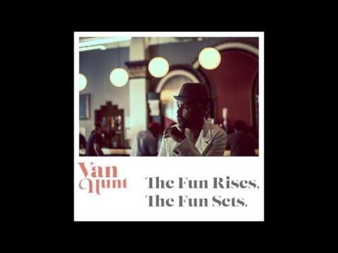 Van Hunt - Teach Me A New Language