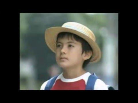 [JAPAN]  Tribute to Tomoki Okayama - Child actor
