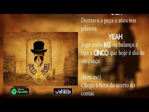 Rudini [CINCOCREW] - Wanted (Part. F5INCO, Bira MC, Mzero)