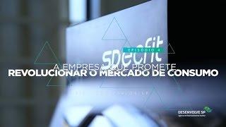 Episódio 4 – A empresa que promete revolucionar o mercado de consumo
