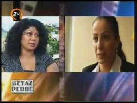 """""""aşk üzerine Bir Varsayım"""" Kanal24 De Beyazperdede"""