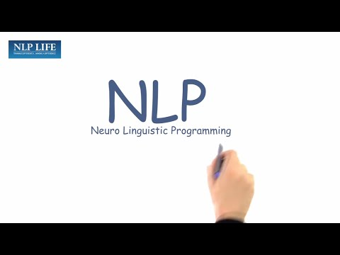 What is NLP -- An Intro to Neuro Lingustic Programming & Best Training
