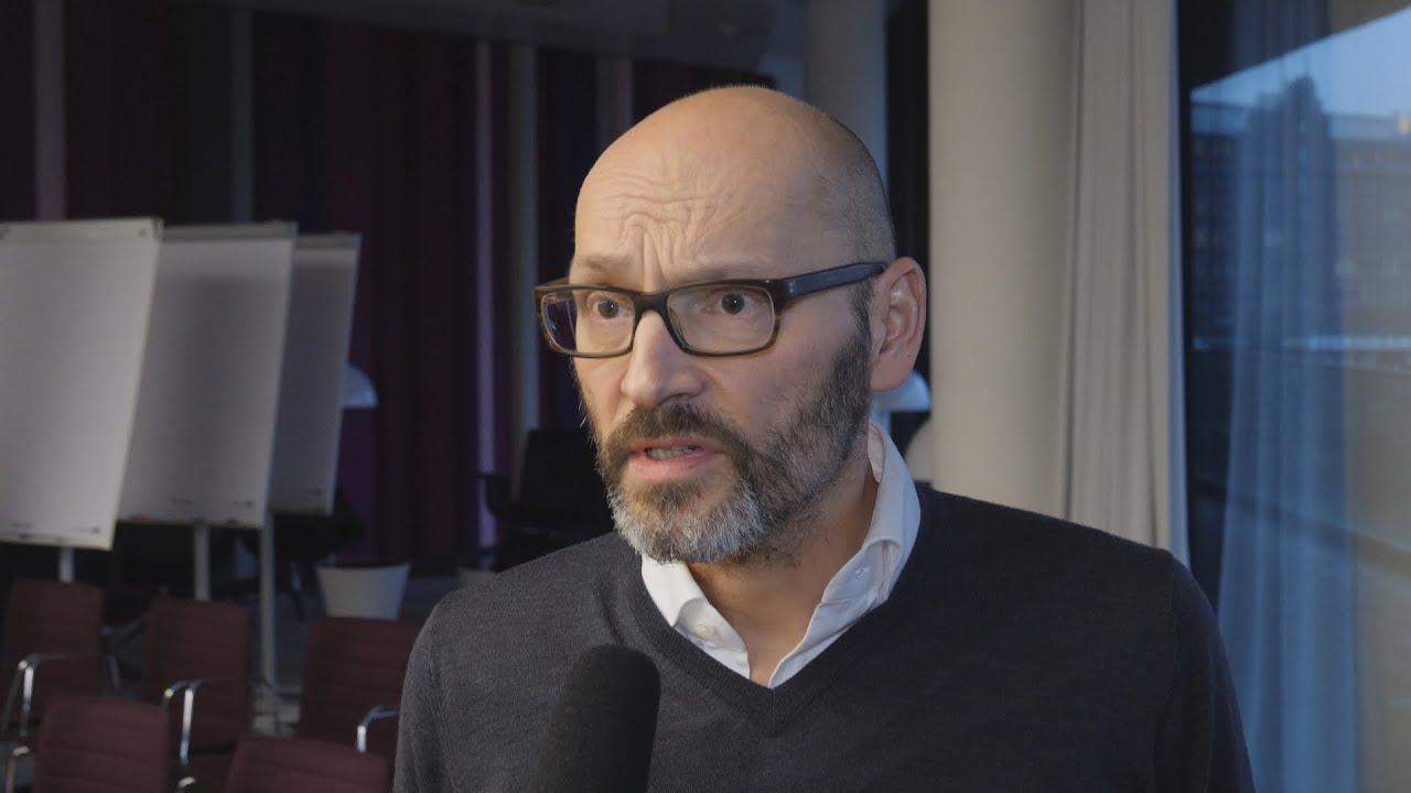 """""""Wir müssen uns relativ nackig machen"""" – """"Spiegel""""-Chef Steffen Klusmann über den Relotius-Skandal"""
