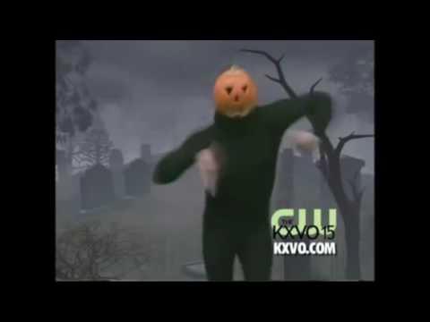 Pumpkin Dance (Effective Radio - J-Mafia)
