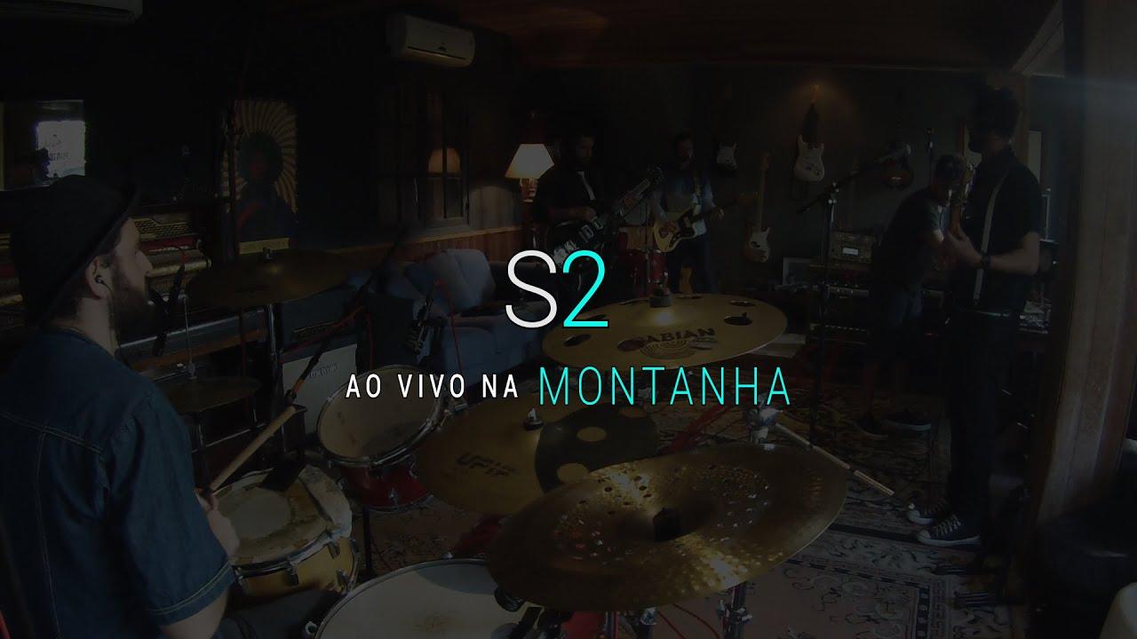 Playmobille - S2 (Ao vivo na Montanha) #3